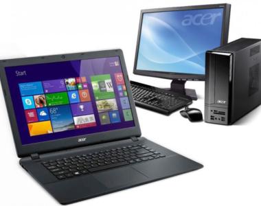 Скупка ноутбуков и компьютеров, рабочих и нерабочих