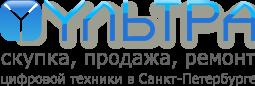 «УЛЬТРА» — сервисный центр.